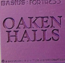 Load image into Gallery viewer, BASIUS : OAKEN HALLS