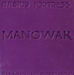 BASIUS : MAN O WAR