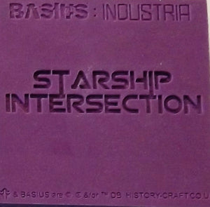 BASIUS : STARSHIP INTERSECTION