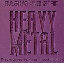 Load image into Gallery viewer, BASIUS : HEAVY METAL
