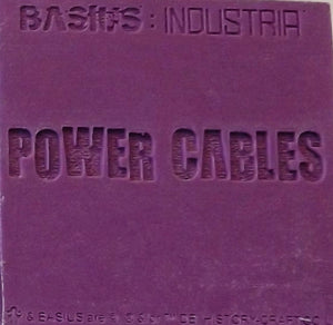 BASIUS : POWER CABLES