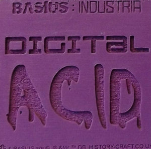 BASIUS : DIGITAL ACID