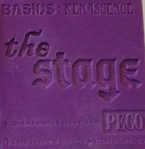 BASIUS : THE STAGE