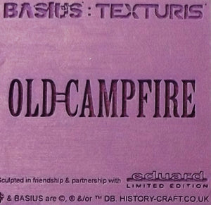 BASIUS : OLD CAMPFIRE
