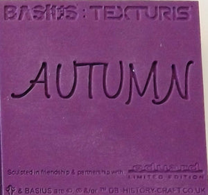 BASIUS : AUTUMN
