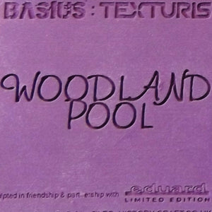 BASIUS : WOODLAND POOL