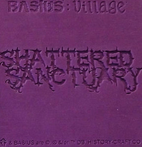BASIUS : SHATTERED SANCTUARY