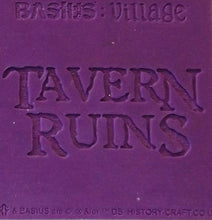 Load image into Gallery viewer, BASIUS : TAVERN RUINS