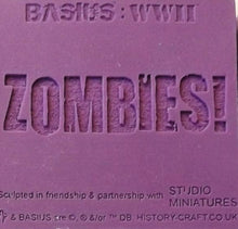 Load image into Gallery viewer, BASIUS : ZOMBIES!