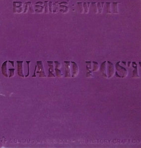 BASIUS : GUARD POST