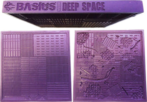 BASIUS MAX : DEEP SPACE