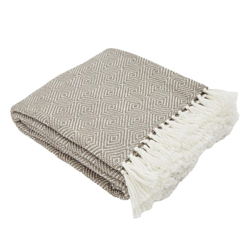 Diamond Monsoon Blanket