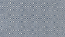 Load image into Gallery viewer, Navy Weaver Green Rug (150x90cm)