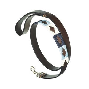 Sereno Leather Dog Lead