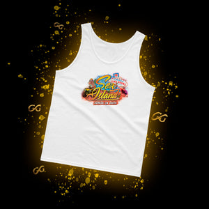 Tank top Las Vegas New