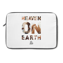Load image into Gallery viewer, Heaven On Earth Laptop Sleeve
