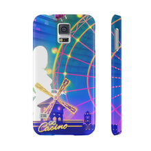 Load image into Gallery viewer, Sex Island PlayGround Slim Phone Case