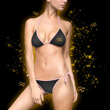 Load image into Gallery viewer, Women's Bikini Swimsuit GG New