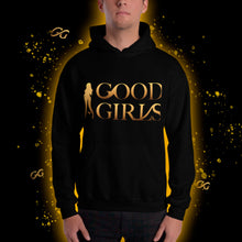 Load image into Gallery viewer, Good Girls Hooded Sweatshirt