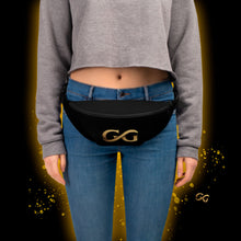 Load image into Gallery viewer, Large GG Fanny Pack