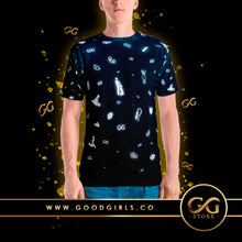 Load image into Gallery viewer, Night Sky T-Shirt