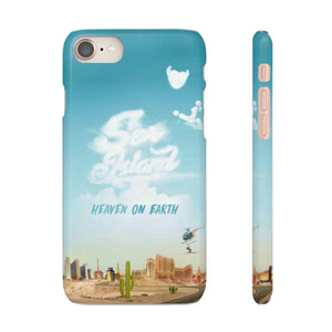 iPhone & Samsung SI Vegas Case