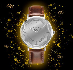 GG Stars Watch