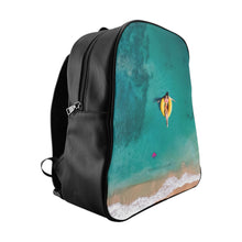 Load image into Gallery viewer, School Backpack Sex Island