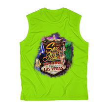 Load image into Gallery viewer, Men's Sleeveless Limited Edition Sex Island Las Vegas