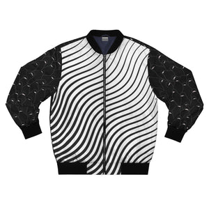 Copy of Men's AOP Bomber Jacket