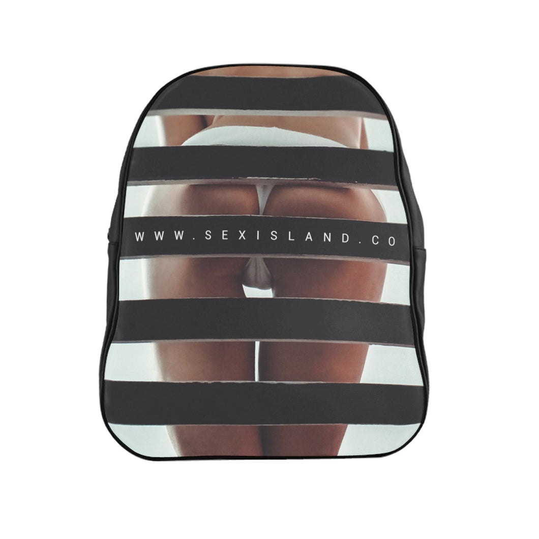Sexy Ass Backpack