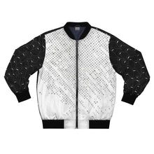 Load image into Gallery viewer, Copy of Men's AOP Bomber Jacket