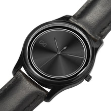 Load image into Gallery viewer, GG Black on Black V3 Watch