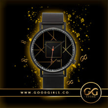 Load image into Gallery viewer, GG Art Deco Watch