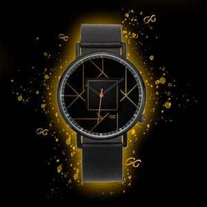 GG Art Deco Watch
