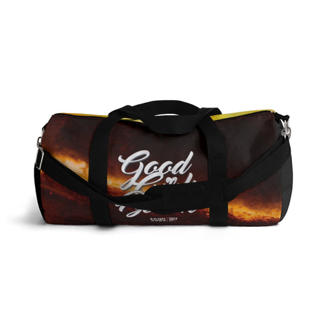 Good Girls Beach Surf Duffel Bag