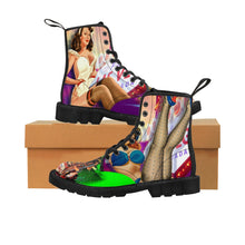 Load image into Gallery viewer, Limited Edition Sex Island Las Vegas Boots