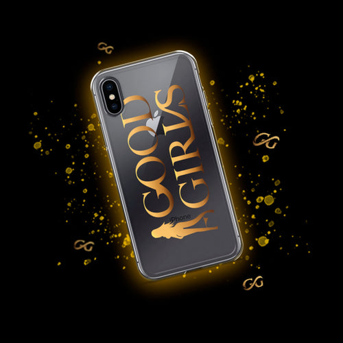 Good Girls Iphone Cases