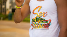 Load image into Gallery viewer, Sex Island Tank Top