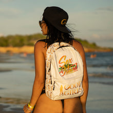Load image into Gallery viewer, Sex Island & Good Girls Backpack Collaboration
