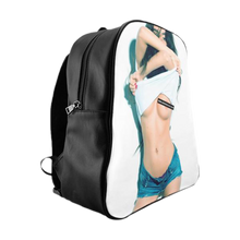 Load image into Gallery viewer, Good Girls Live Backpack