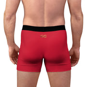 GG Red Men's Boxer Briefs
