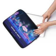 Load image into Gallery viewer, Sex Island  Vegas Laptop Sleeve