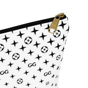 Accessory Pouch w T-bottom GG New
