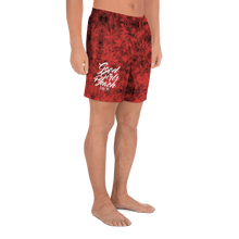 Load image into Gallery viewer, Men's Athletic Long Shorts