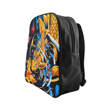 Load image into Gallery viewer, Copy of School Backpack
