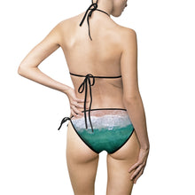 Load image into Gallery viewer, Women's Bikini Swimsuit Limited Edition Sex island