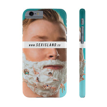 Load image into Gallery viewer, Shave Cream Slim Phone Case