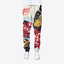 Load image into Gallery viewer, All-Over Print men's joggers sweatpants