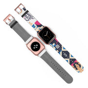 GG & SI Colorful Watch Band